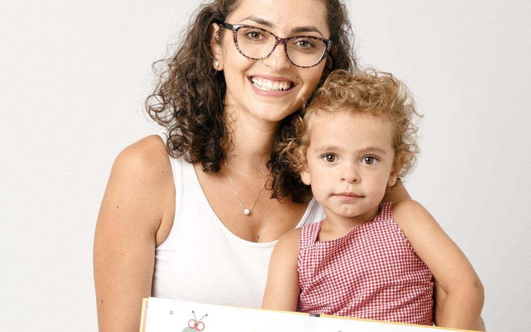 Πώς η ανάγνωση παραμυθιών μπορεί να βοηθήσει στην σχέση γονέων – παιδιού;