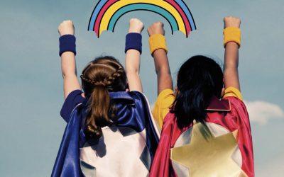 Πώς τα παραμύθια βοηθούν στην ανάπτυξη θετικών προτύπων συμπεριφοράς στα παιδιά ;